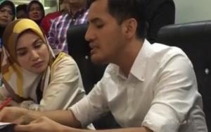 Datuk Aliff Syukri Dedah Bagaimana Pembantu Rumah Akhirnya Diberkas