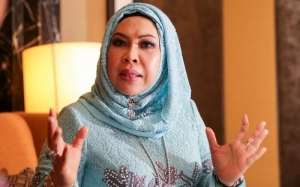 Datuk Seri Vida Akui Ramai Lelaki Mahu Berkenalan Selepas Bercerai