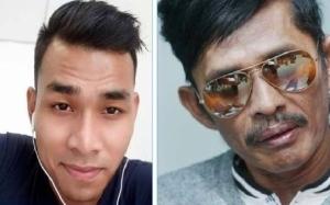 Didakwa Tak Mengaku Anak, Saleem Dedah Konflik Dengan Nurshafiq