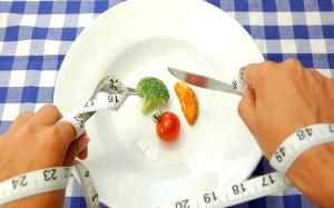 Jangan sesekali berlapar jika mahu turunkan berat badan