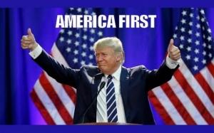 Donald Trump kata