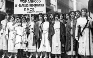 Fahami Sejarah Hari Wanita Sedunia Secara Santai Bersama Iluminas...