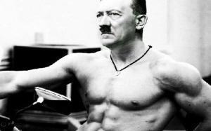 13 Fakta Pelik Dan Kelakar Mengenai Adolf Hitler Yang Anda Tak Ta...