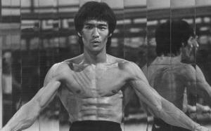 Bruce Lee, jaguh seni bela diri yang tak pandai berenang