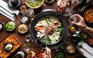 Fakta Penting Untuk Peminat Makanan Korea