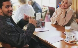 Fattah Amin Dedah Pengalaman Manis Mengenali Fazura
