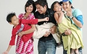 Foto Terbaru Pelakon Kanak-Kanak Drama Bong, Mysarra Syahfiedzrien Kini Sudah Remaja