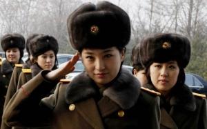 12 Gambar Yang Menceritakan Kehidupan Orang Ramai di Korea Utara