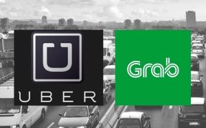 Grab vs Uber vs teksi: Kajian ini dedahkan tambang mana paling murah