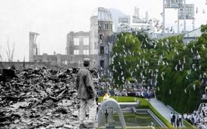 Hiroshima : Kesan yang ditinggalkan setelah dibom dan dibangunkan...