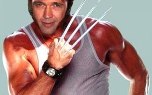 Hugh Jackman bukan Wolverine ?
