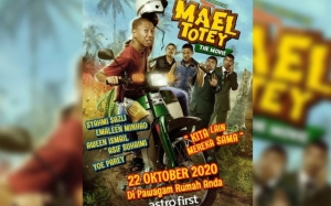 Info Dan Sinopsis Filem Mael Totey The Movie (Astro First)