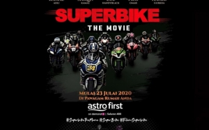 Info Dan Sinopsis Filem Superbike The Movie