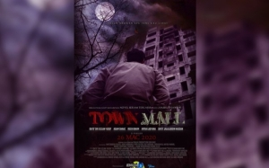 Info Dan Sinopsis Filem Town Mall (Adaptasi Novel)