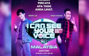 Info Penuh Program I Can See Your Voice Malaysia (ICSYVMY) Musim 3