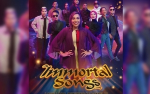 Info Penuh Program Immortal Songs Malaysia (TV3)