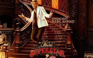 Info Penuh Program Muzikal Lawak Superstar 2020 (Musim 2)