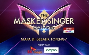 Info Penuh Program The Masked Singer Malaysia (Astro)