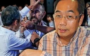 Inilah Penjelasan David Teo Didakwa Biadab dengan Perdana Menteri