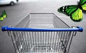 Kenali 5 kategori pengguna troli di pasar raya