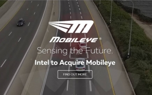 Intel Mengambilalih Mobileye, Syarikat Yang Membangunkan Teknolog...