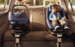 Jangan Beli Kerusi Kereta Kanak-Kanak Jenis Ini Untuk Anak Anda