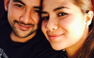 Kad Kahwin Sharnaaz Ahmad Dan Noor Nabila Bertatahkan Batu Swarov...