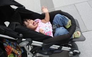 5 Cara Berkesan Kawal Anak Mengamuk dan Tantrum