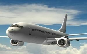 Kenapa kapal terbang kebiasaannya berwarna putih?