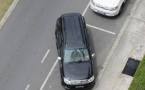 Kenapa perlu undur kereta kalau nak masuk side parking?