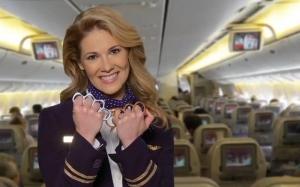 Kenapa seat kapal terbang ditempah berlebihan sehingga terpaksa h...