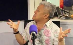 Respon Mengejutkan Chef Wan Selepas Tonton Video Muzik I Am Me Datuk Seri Vida
