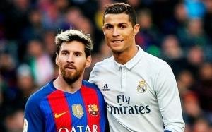 Keputusan Perbandingan Siapa Lebih Hebat Antara Cristiano Ronaldo Dan Lionel Messi