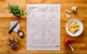 Ikea tampil dengan produk kreatif untuk memudahkan kerja memasak anda