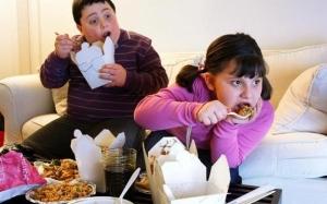 Ketahui Fakta Obesiti di Kalangan Kanak-Kanak