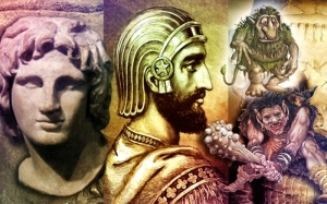 Kaitan Antara Dhul-Qarnayn, Alexander the Great, Cyrus the Great & Yakjuj Makjuj