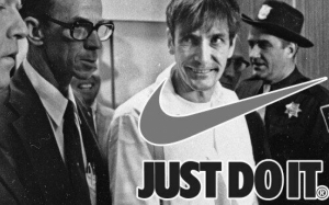 Kisah Hitam Di Sebalik Slogan 'Just Do It' Nike
