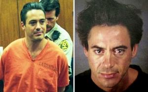 Kisah hitam Robert Downey Jr. sebelum bergelar Tony Stark