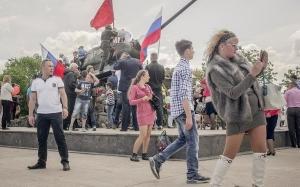 Kisah Transdniestria : Negara Yang Tidak Wujud Dalam Peta Dunia