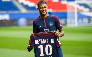 Kisah Neymar Jr : Bintang Bolasepak Paling Berharga Dunia