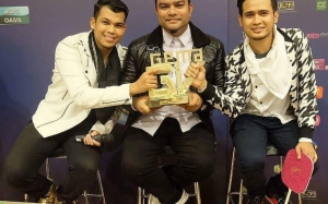 Kumpulan UNIC Juara Gema Gegar Vaganza, Raih RM100,000