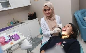 Tips Kurangkan Sakit Gigi Tanpa Telan Ubat