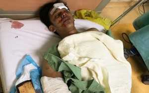 Lagi Dugaan Landa Datuk Aliff Syukri, Terima Berita Buruk Tentang Pembantu Peribadinya