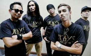 Lirik Lagu I Love You I Miss You - Ukays