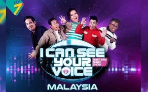 Live Streaming Dan Info Rancangan I Can See Your Voice Malaysia Minggu 5