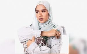 Liyana Jasmay Kini Berhijab