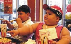 Makanan Tinggi Garam Cepatkan Proses Obesiti Kanak-Kanak