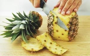Masalah Gout boleh diatasi secara semulajadi dengan memakan buah ...