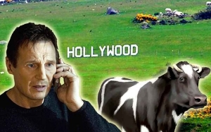 Mengapa Hollywood Dipanggil 'Hollywood'?