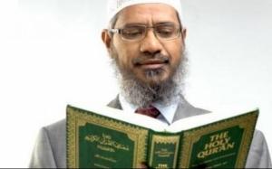 Kenali Dr. Zakir Naik, Pendakwah Buruan Kerajaan India